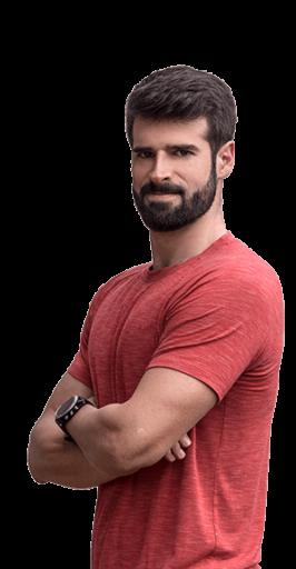 Jaume Miro trainer