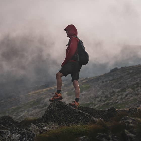 La importancia del equipamiento para hacer deporte outdoor