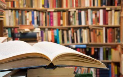 Los 9 Mejores Libros de ENTRENAMIENTO🥇
