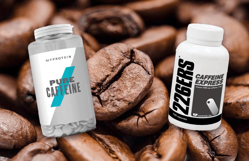 cafeina suplementacion deportiva