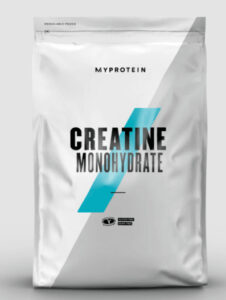 cretaina myprotein